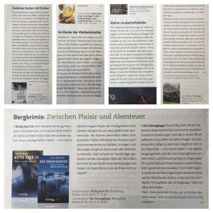 Deutscher Alpenverein Panorama-Magazin